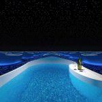 Tra stelle e galassie: BlueMOOM