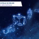 Sotto le Stelle di MO.OM -l'Oroscopo della Settimana ( dal 20 al 27 marzo)